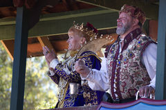 Arizona Renaissance Festival Royalty Royalty Free Stock Image