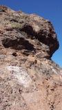 Arizona rocks Stock Images