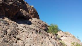 Arizona rocks Stock Photos