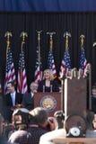 Arizona's Governor Jan Brewer Stock Photo