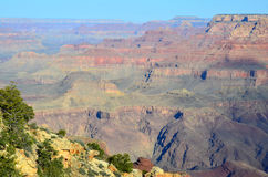 Arizona's Grand Canyon Royalty Free Stock Images