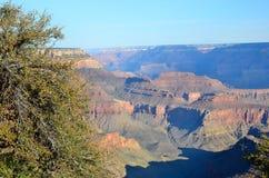 Arizona's Grand Canyon Royalty Free Stock Photos