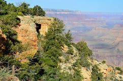 Arizona's Grand Canyon Royalty Free Stock Image