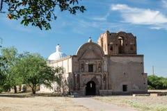 Arizona's Mission Tumacacori Stock Photos