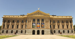 Arizona State Capitol building in Phoenix, Arizona Royalty Free Stock Photography