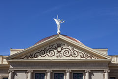 Arizona State Capitol Royalty Free Stock Photo