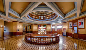 Arizona State Capitol rotunda Royalty Free Stock Photography
