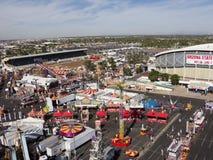 Arizona State Fair Stock Images