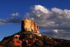 Arizona/statliga Utah fodrar arkivfoton