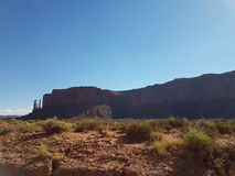 Arizona/statliga Utah fodrar Fotografering för Bildbyråer