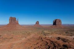 Arizona/statliga Utah fodrar Royaltyfri Fotografi