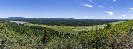 Arizona Trail: Anderson Mesa AZT-30 Royalty Free Stock Images