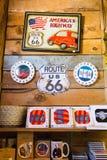 ARIZONA, USA - MAY 2013, souvenirs Royalty Free Stock Photo