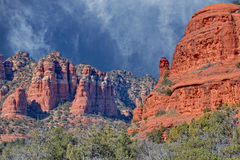 Arizona-Winter Stockbilder