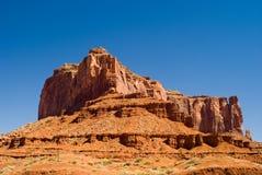 arizona zabytku dolina Obraz Royalty Free