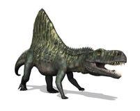 Arizonasaurus Immagini Stock