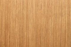 Ark av fanér som en sömlösa naturlig wood bakgrund eller textur Royaltyfri Bild