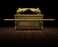 Ark of the Covenant Stock Photos