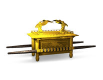 Ark of the Covenant Stock Images