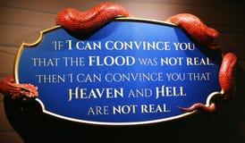The Ark Encounter - Quote