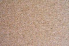 ark för brunt papper Arkivfoto