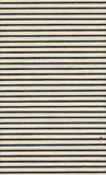 Ark för tappningpapperssida med den svarta linjen bakgrund Royaltyfri Foto
