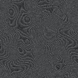 Ark grey swirl Royalty Free Stock Photos
