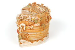 ark noah s Royaltyfria Foton