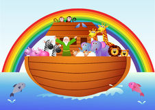 ark noah s Arkivfoton