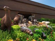 ark noah s Arkivfoto