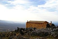 arka Noah s Zdjęcia Stock
