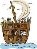 arka Noah s Fotografia Stock