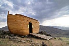 arka Noego. Obrazy Stock