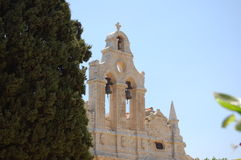 Arkadi Monastary, Crete 2 Immagine Stock Libera da Diritti