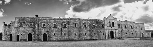 Arkadi Monastery Stock Photo