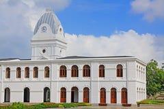 Arkady niezależności kwadrat, Kolombo Sri Lanka Zdjęcia Royalty Free