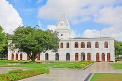 Arkady niezależności kwadrat, Kolombo Sri Lanka Fotografia Royalty Free