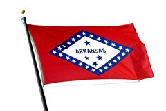 Arkansas Royalty Free Stock Photography