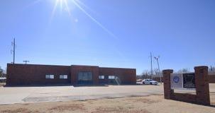 Arkansas avdelning av intäkt, västra Memphis, Arkansas Arkivfoton