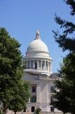 Arkansas-Hauptstadt Lizenzfreie Stockfotografie