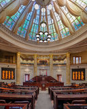 Arkansas House chamber Royalty Free Stock Photography