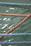 Arkany łódź Obraz Royalty Free
