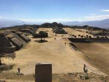 Arkeologisk plats Royaltyfri Fotografi