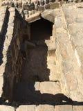 Arkeologisk plats Royaltyfri Foto