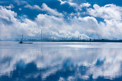 Arkhangelsk White sea (Russia) 2008 Stock Photos