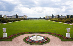 Arkhangelskoe, Rússia imagem de stock royalty free