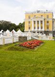 Arkhangelskoe, Russia Stock Photography