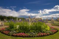 arkhangelskoye κήπος Στοκ Φωτογραφίες