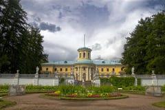 arkhangelskoye κτήμα Στοκ Φωτογραφίες