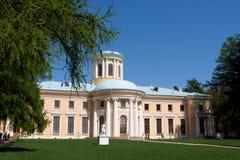 Arkhangelskoye Estate Royalty Free Stock Photography